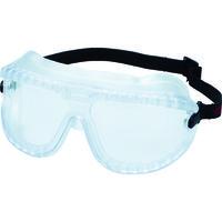 3M(スリーエムヘルスケア) 一眼型 耐薬 マスク併用 保護めがね レクサゴグル 16645 1個 344-7171 (取寄品)