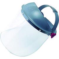 RIKEN OPTECH(理研オプテック) 保護 曇り止め 防災面 FS5000HF 1個 356-5114 (取寄品)