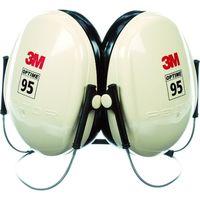 スリーエムヘルスケア 3M イヤーマフ H6B/V H6BV 1個 373ー9805 (直送品)