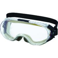 3M(スリーエムヘルスケア) 一眼型保護 耐薬 マスク併用 保護めがね マキシムゴグル 40671 1個 344-6981 (直送品)