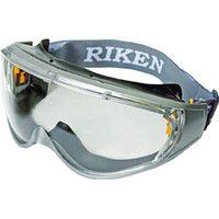 RIKEN OPTECH(理研オプテック) 一眼型保護 マスク併用 防曇ゴグルM55-VF 1個 365-7639 (取寄品)