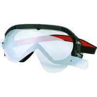 山本光学 一眼型保護 曇り止め マスク併用 スワン 塗装作業用ゴーグル YGP601 1個 326-8063 (直送品)