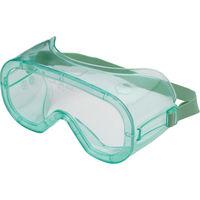 ミドリ安全 一眼型保護ゴーグル マスク併用 環境安全用品 MG30 1個 335-6981 (取寄品)