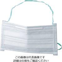 トラスコ中山 TRUSCO αフィットキーパーマスク 50枚入 TFKMH50N 1セット(50枚:50枚入×1箱) 301ー7303 (直送品)