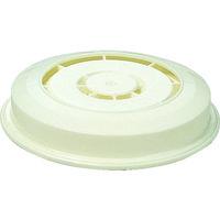 SHIGEMATSU WORKS(重松製作所) 防毒マスク 替えろ過材 L4N 1個 324-4075 (取寄品)