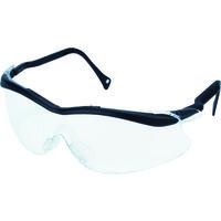 3M(スリーエムヘルスケア) 一眼型 耐薬 保護めがね QXセーフティグラス 12109 1個 373-9562 (取寄品)