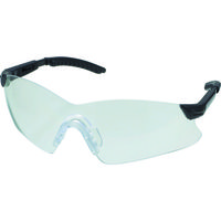 TRUSCO(トラスコ中山) 一眼型保護メガネ透明 TSG7109 1個 301-2492 (取寄品)