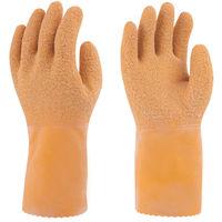 東和コーポレーション トワロン 天然ゴム手袋 トワロンハード3 L 171-L 1双 324-6914(直送品)