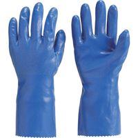 トラスコ中山 TRUSCO 厚手手袋 ロングタイプ Lサイズ DPM6630L 1双 273ー8023 (直送品)