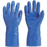 トラスコ中山 TRUSCO 厚手手袋 ロングタイプ Mサイズ DPM6630M 1双 272ー0485 (直送品)