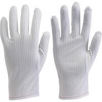 トラスコ中山 制電手袋 10双組 Lサイズ TPG-118L 1袋(10双) 286-8890(直送品)