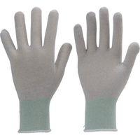 トラスコ中山 静電気対策用手袋 ノンコートタイプ Mサイズ TGL-2995M 1双 336-3406(直送品)