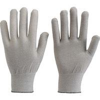 トラスコ中山(TRUSCO) TRUSCO チャージフリー手袋 Lサイズ DPM-345-L 1双 215-0131(直送品)