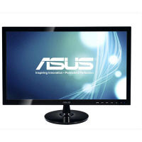 ASUS VS229HA VSシリーズフルHD 黒 21.5型ワイド VS229HA 1