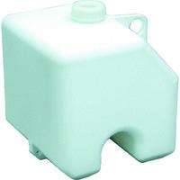 DICプラスチック カンバリ用転倒防止タンク5L PT-1 1個 292-0867 (直送品)