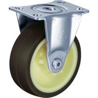ハンマーキャスター ハンマー G型 固定 ウレタン車50mm 420RUR50BAR01 1個 315ー8730 (直送品)