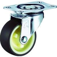 ハンマーキャスター ハンマー Eシリーズ自在ウレタン車40mm 420EUR40BAR01 1個 367ー1283 (直送品)