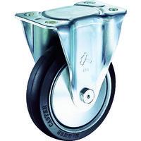 ハンマーキャスター ハンマー Sシリーズ520タイプ固定ゴムB車150mm 520SRRB150BAR01 1個 367ー2018 (直送品)