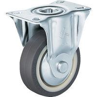 ハンマーキャスター ハンマー S型 固定 ウレタン車B入り150mm 420SRUB150BAR01 1個 125ー1961 (直送品)