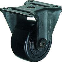 ハンマーキャスター ハンマー 低床式 重荷重用 固定 ナイロン車B入り65mm 540SRNRB65BAR01 1個 125ー1481 (直送品)