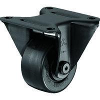 ハンマーキャスター ハンマー 低床式 重荷重用 固定 ナイロン車B入り75mm 540HRNRB75BAR01 1個 277ー2965 (直送品)