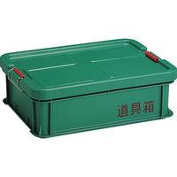 リス興業(RISU) 道具箱 S S 1個 128-6692 (直送品)