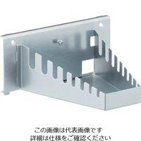 トラスコ中山 TRUSCO パンチングパネル用スパナフック SF5 1個 501ー5090 (直送品)