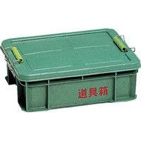 リス興業 リス 道具箱 SS 1個 128ー6838 (直送品)