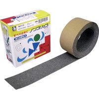 NCA 超強力型ノンスリップテープ 50×3m グレー A24N-004-50X3 GY 124-3748(直送品)