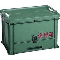 リス興業(RISU) 道具箱 XT XT 1個 249-5180 (直送品)