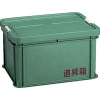 リス興業 リス 道具箱 L 1個 128ー6706 (直送品)