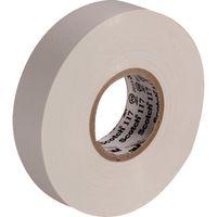 スリーエム ジャパン 3M ビニールテープ 117 白 19mmX20m 10巻入り 117WHI2010P  342ー7081 (直送品)