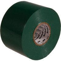 スリーエム ジャパン(3M) ビニールテープ 117 緑 50mmX20m 117 GRE 50X20 1巻(20m) 356-0121 (直送品)
