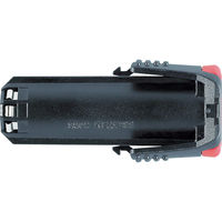 BOSCH(ボッシュ) Li-ionバッテリー3.6V1.3A 2607336242 1個 361-3798 (直送品)