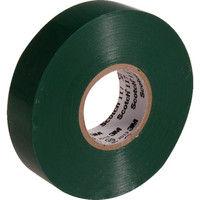 117 緑 19mmX20m 10巻り 117 GRE 20 10P 1パック(200m) 342-7048