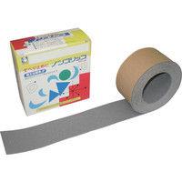 ノリタケコーテッドアブレーシブ NCA ノンスリップテープ 50×5m グレー NSP505 1巻 001ー1436 (直送品)