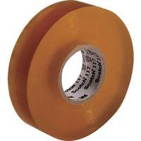 ビニールテープ 117 透明 19mmX20m 10巻入り 117 CLE 20 10P 1パック(200m) 342-7005 (直送品)