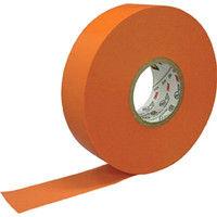 スリーエム ジャパン(3M) ビニールテープ 35 オレンジ 19mmX20m 35 ORA 1巻(20m) 327-6503 (直送品)