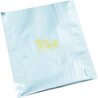 DESCO(デスコ) SCS 防湿シールドバッグ 203X305mm 100枚入 700812 1箱(100枚) 366-4341 (直送品)