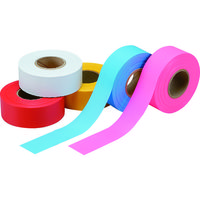 マイゾックス(Myzox) ビニールテープ白 BT-30W 1巻(50m) 335-4890 (直送品)