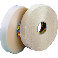 OPP包装用粘着テープ 372HQ 透明 48mmX1000m 372HQ TRA 48X1000 1巻(1000m) 281-5541 (直送品)