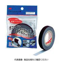 スリーエム ジャパン 3M ケーブル結束用ファスナー フィットファスナーII 12.7mmX16m NC223216  351ー6636 (直送品)