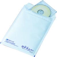 酒井化学工業 ミナ クッション材 使用封筒 「まもるくん」 M4 1セット(10枚:10枚入×1袋) 000ー8010 (直送品)
