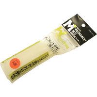 伸和 Shinwa マジクロボンド オス 強粘着付 幅25mm×長さ1m 白 1K2LUC251W 1巻 366-6247 (直送品)
