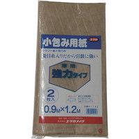 ユタカメイク(Yutaka) 梱包用品 小包み用紙糸入り強力タイプ 0.9m×1.2m A-142 1個 367-4053 (直送品)
