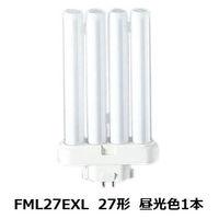 パナソニック コンパクト形蛍光ランプ/FML 27W形 昼白色 FML27EXN