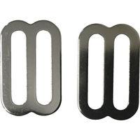 ユタカメイク ユタカ 金具 板送り 30mm用 JK03 1セット(2個:2個×1袋) 337ー0593 (直送品)