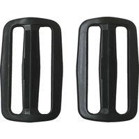 ユタカメイク ユタカ 金具 トライグライト A50×L36 ブラック JB09 1セット(2個:2個×1袋) 337ー0577 (直送品)