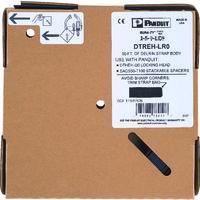 パンドウイットコーポレーション(PANDUIT) パンドウイット スーパーリールバンド リールストラップ DTREH-LR0 321-5504(直送品)