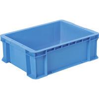 DICプラスチック DIC DA型コンテナDAー21 外寸:W480×D360×H167 青 DA21 1個 501ー1159 (直送品)